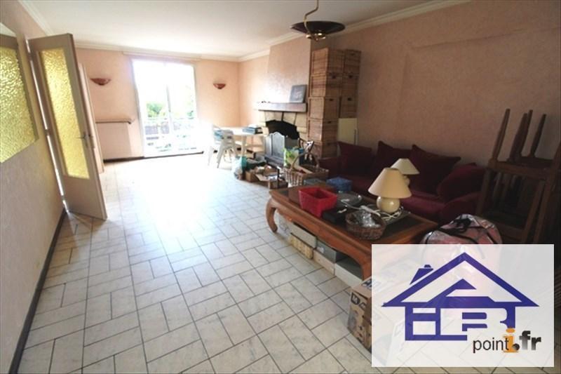 Sale house / villa Mareil marly 795000€ - Picture 6