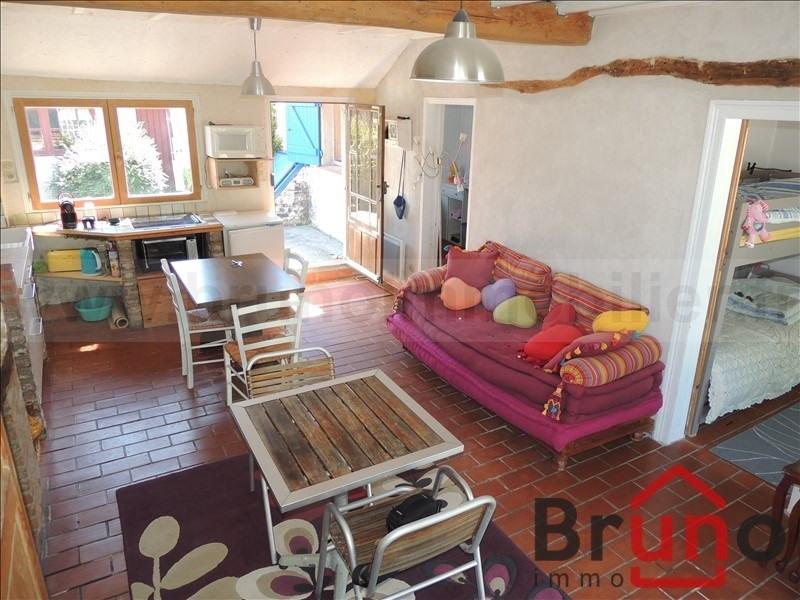 Verkoop  huis Le crotoy 220000€ - Foto 3