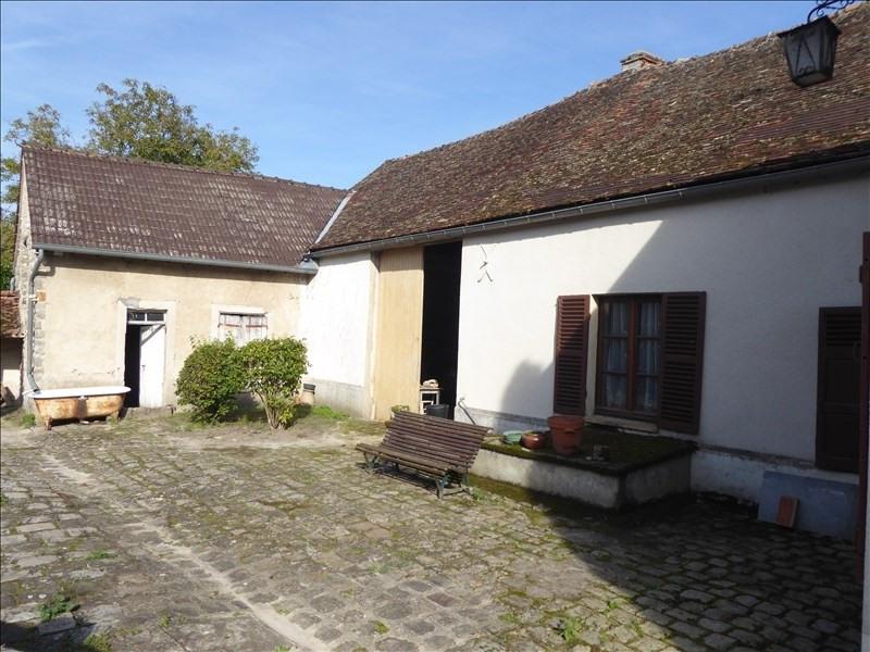 Vente maison / villa Champcueil 265000€ - Photo 5