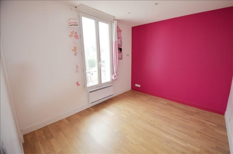Revenda casa Houilles 429000€ - Fotografia 6