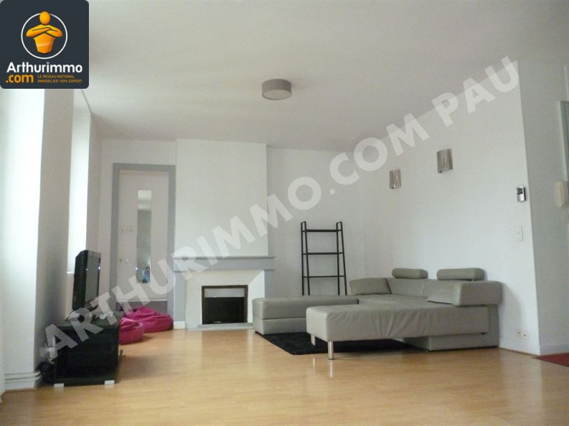 Vente appartement Pau 114 990€ - Photo 1