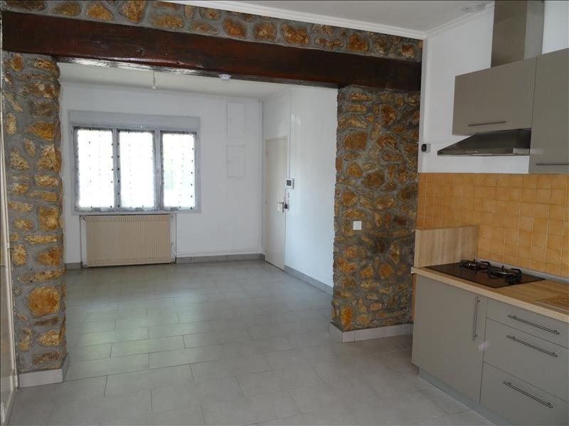 Vente maison / villa Fontenay sous bois 242000€ - Photo 4
