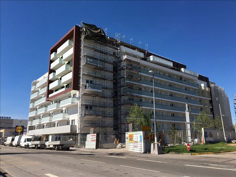 Location appartement Strasbourg 379€ CC - Photo 4