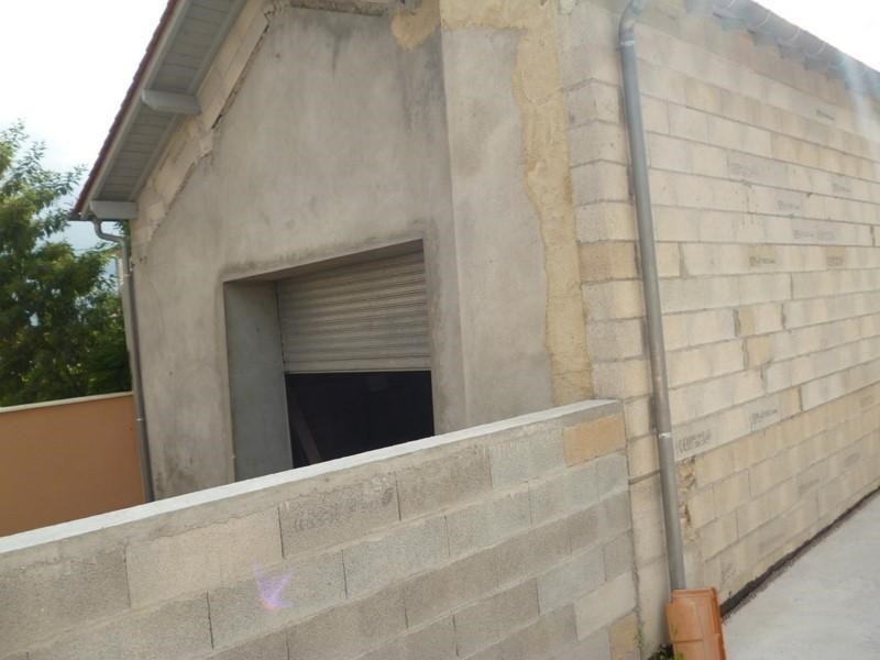 Vente local commercial Perigueux 75 000€ - Photo 1