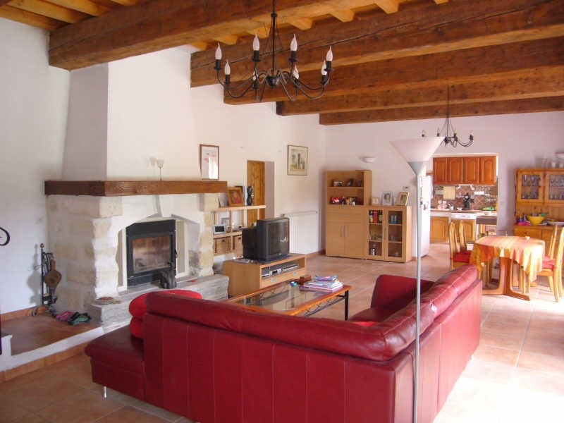 Deluxe sale house / villa Aigues mortes 670 000€ - Picture 3