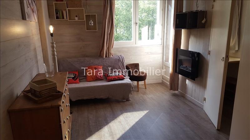 Vente appartement Chamonix mont blanc 180000€ - Photo 1