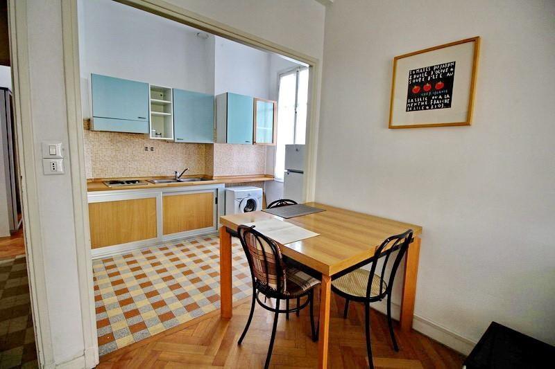 Affitto appartamento Nice 800€ CC - Fotografia 2