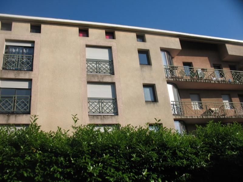 Location appartement Toulouse 519€ CC - Photo 2
