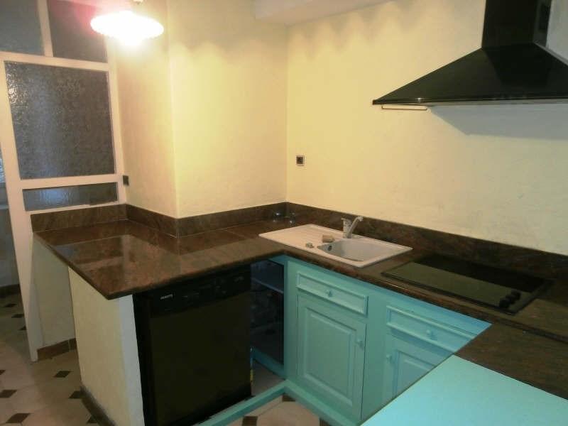 Rental apartment Secteur de st amans soult 520€ CC - Picture 5