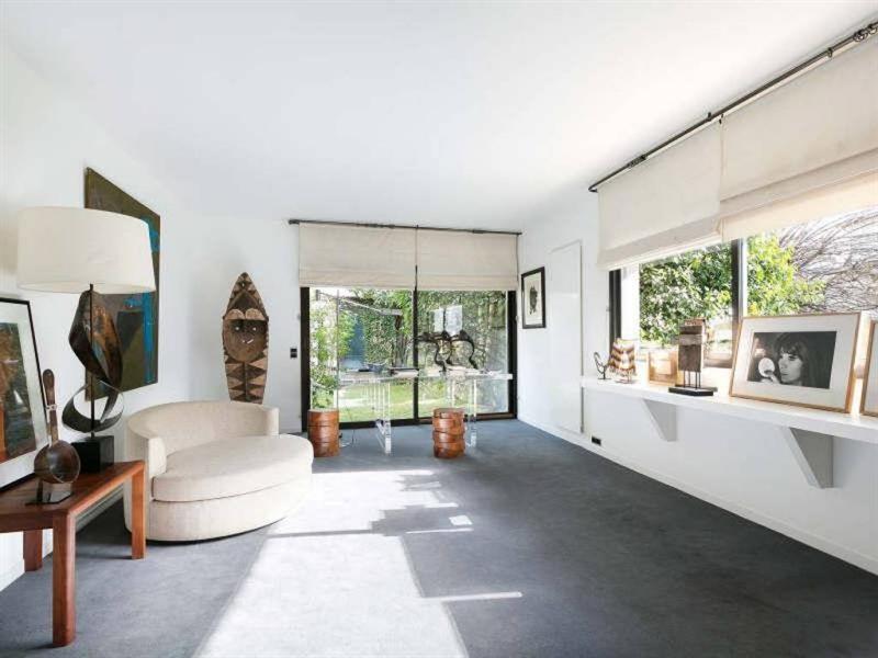 Revenda residencial de prestígio casa Paris 16ème 7350000€ - Fotografia 6