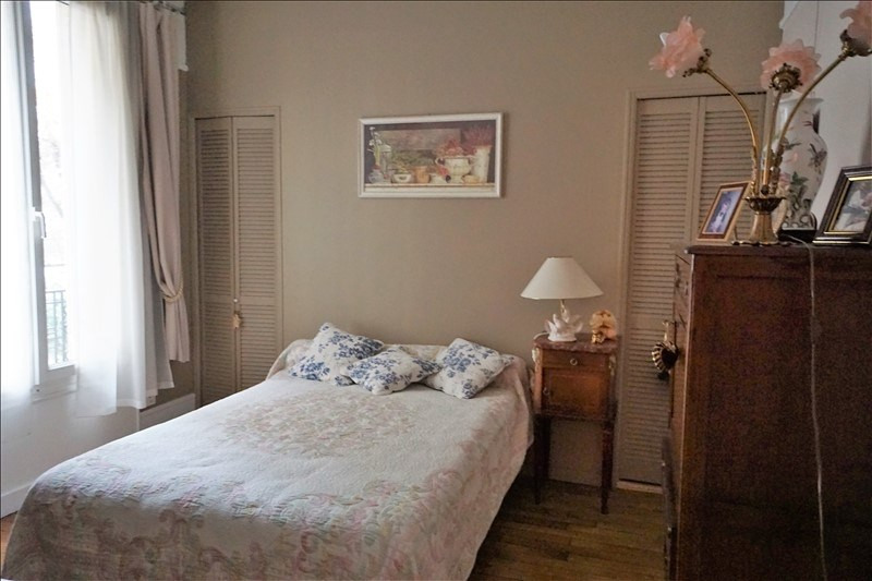 Verkoop  appartement Bois colombes 392000€ - Foto 6