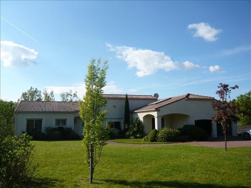 Vente maison / villa Montagnac sur auvignon 262500€ - Photo 1