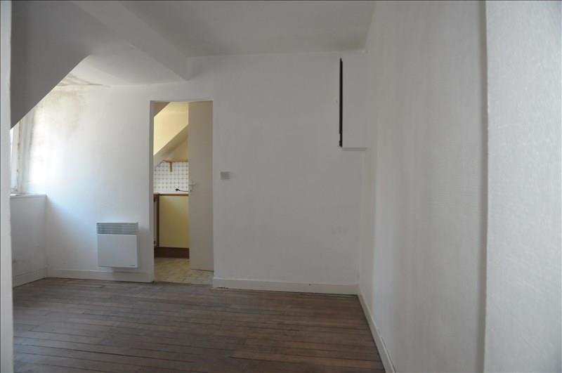 Vente appartement Versailles 150 000€ - Photo 3