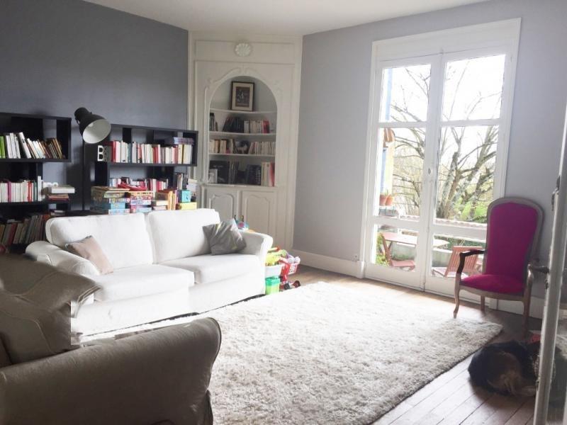 Produit d'investissement immeuble Limoges 379800€ - Photo 2