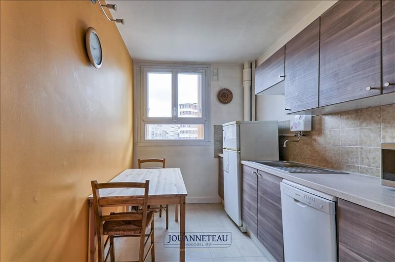 Vente appartement Vanves 350 000€ - Photo 3