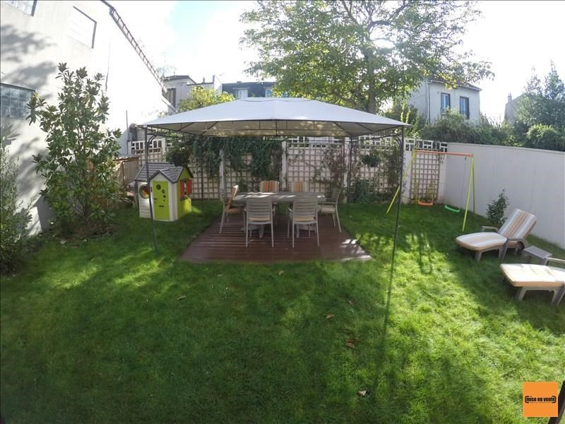 Vente maison / villa Champigny sur marne 512000€ - Photo 2