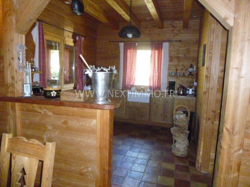 Vente maison / villa Valdeblore 520000€ - Photo 30