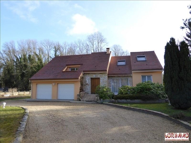 Sale house / villa Milly la foret 479000€ - Picture 1