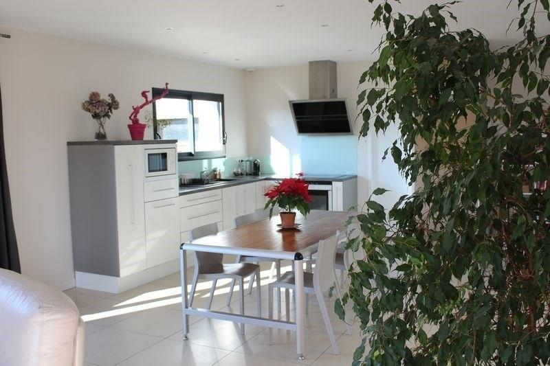 Vente maison / villa Pibrac 470000€ - Photo 2