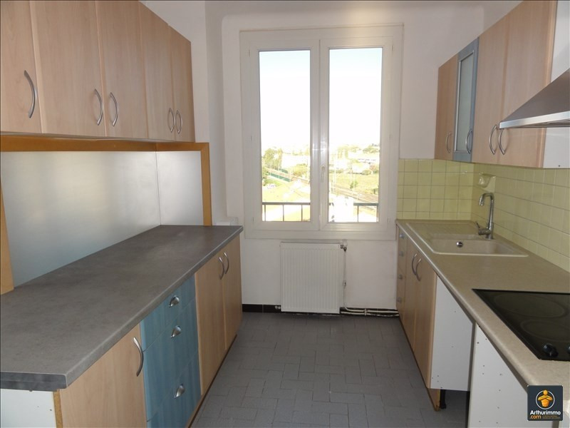 Rental apartment Frejus 779€ CC - Picture 7
