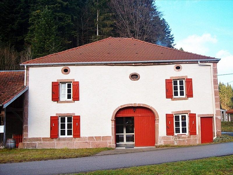 Sale house / villa Bruyeres 225000€ - Picture 1