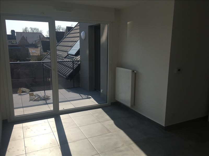 Location appartement Bischheim 569€ CC - Photo 2