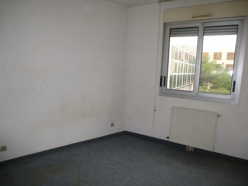 Rental apartment Nimes 390€ CC - Picture 4