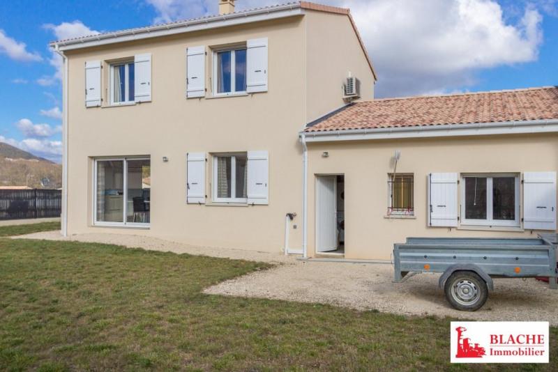 Vente maison / villa Saulce sur rhone 212000€ - Photo 9