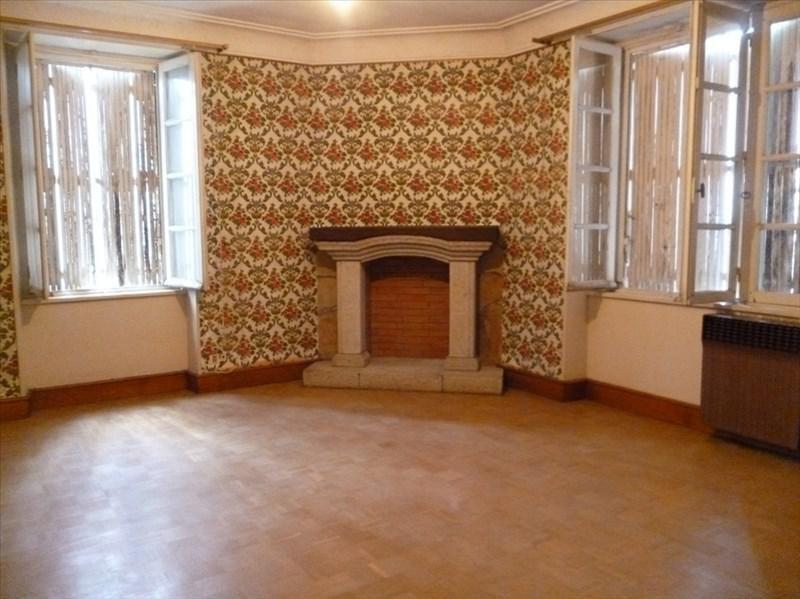 Vente maison / villa Douarnenez 115500€ - Photo 1