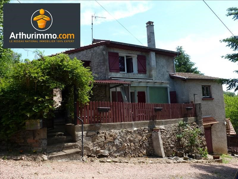 Vente maison / villa Changy 148 000€ - Photo 1