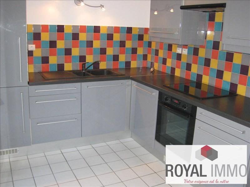 Rental apartment Toulon 775€ CC - Picture 2