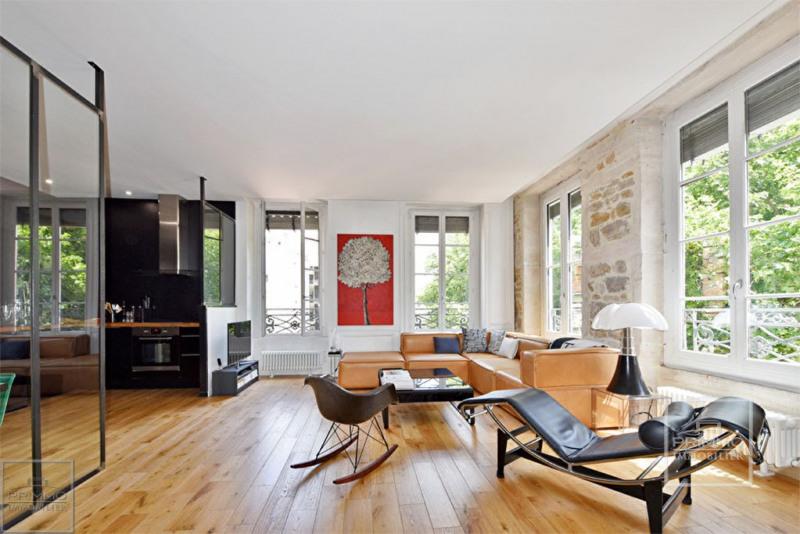 Vente de prestige appartement Lyon 1er 498000€ - Photo 7