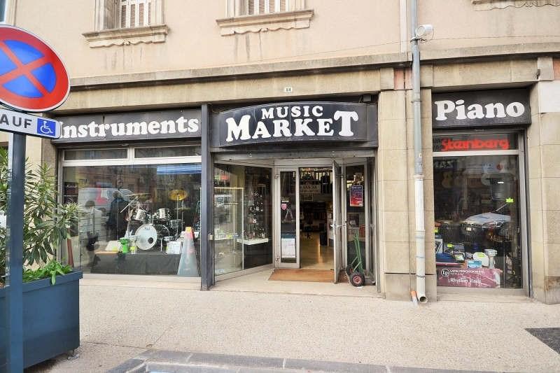 Venta  tienda Cavaillon 243000€ - Fotografía 1