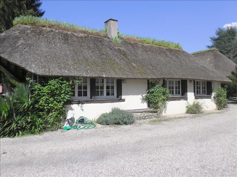 Sale house / villa St desir 415000€ - Picture 4