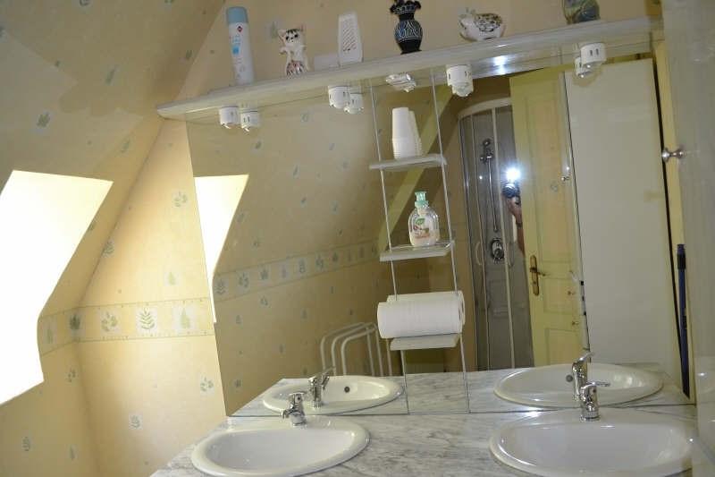 Vente maison / villa Juaye mondaye 409000€ - Photo 6