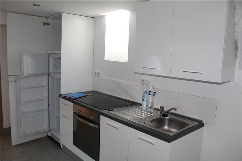 Rental apartment Auxerre 480€ +CH - Picture 2