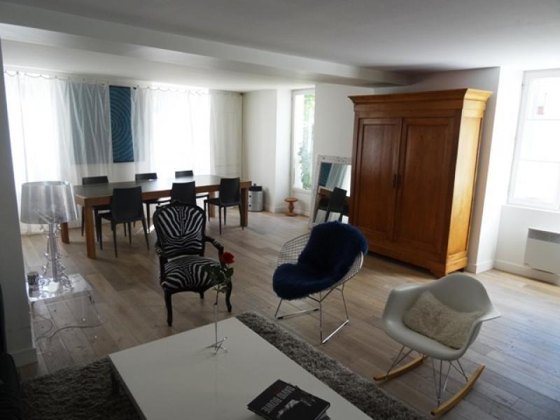 Sale house / villa Morainvilliers 570000€ - Picture 7