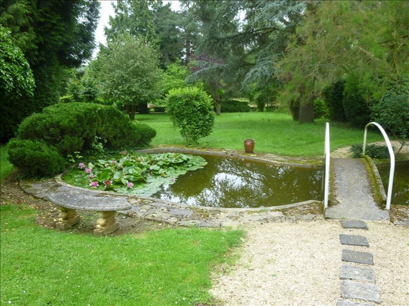 Deluxe sale house / villa Soissons 580000€ - Picture 5