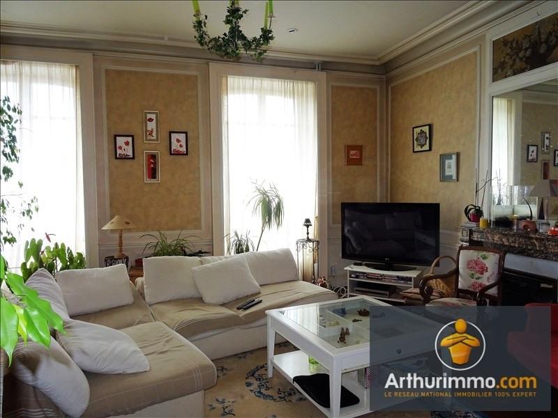 Sale house / villa St brieuc 322400€ - Picture 3