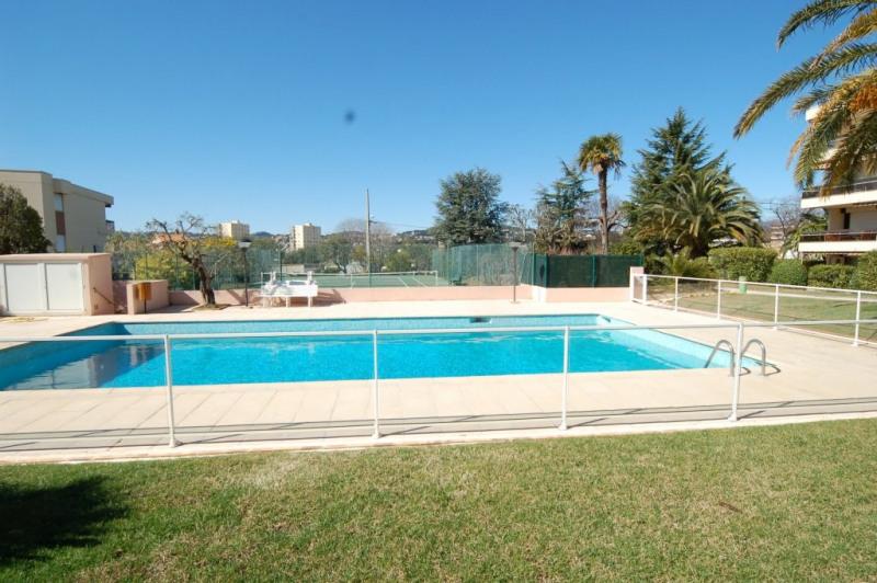 Vente appartement Antibes 294000€ - Photo 1