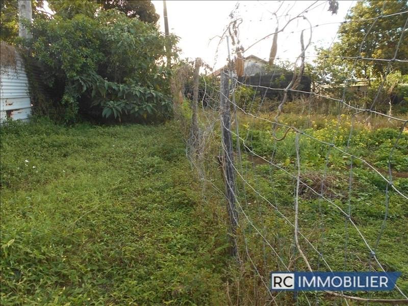 Vente terrain Ste suzanne 125000€ - Photo 1
