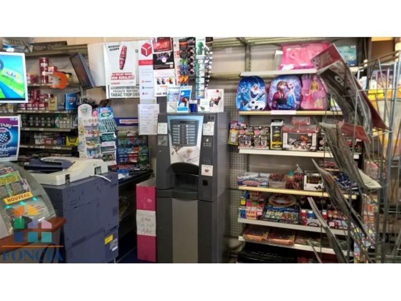Vente Local commercial Vénissieux 0