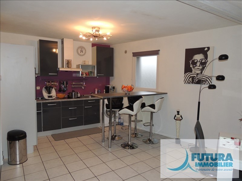 Sale apartment Carling 86 000€ - Picture 2