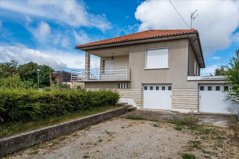 Vente maison / villa Poitiers 178900€ -  7