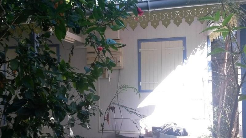 Sale house / villa Vieux habitants 165000€ - Picture 3