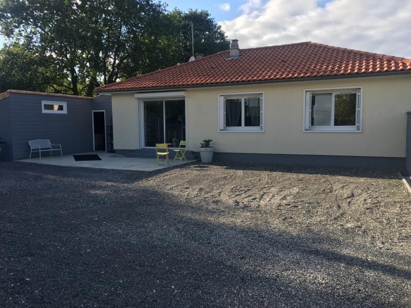 Sale house / villa Ambares et lagrave 246700€ - Picture 1