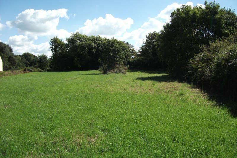 Vente terrain Plouhinec 75 500€ - Photo 1