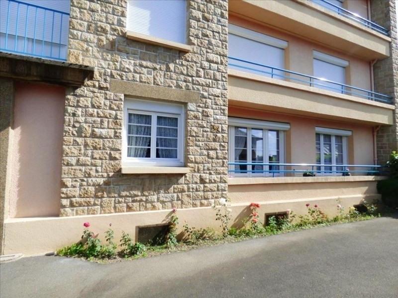 Produit d'investissement appartement Fougeres 68400€ - Photo 1