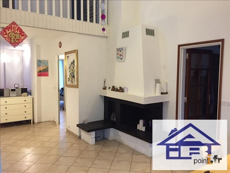 Vente maison / villa Mareil marly 539000€ - Photo 2