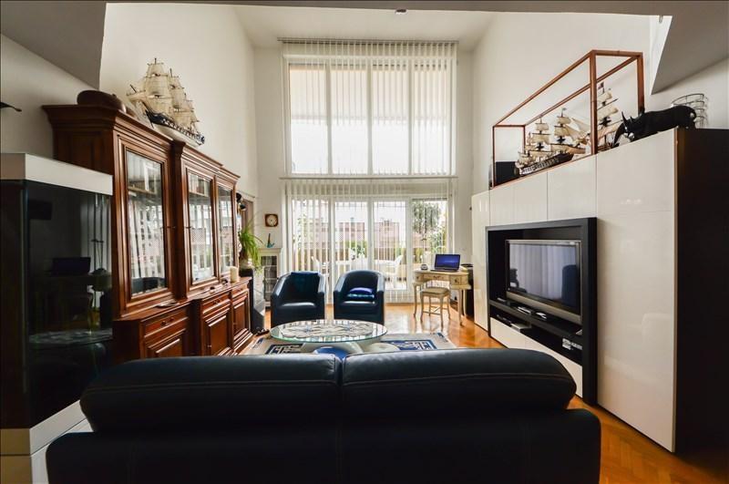 Vente appartement Courbevoie 840000€ - Photo 1